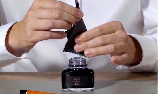 Tienda online especializada en cartuchos de tinta para pluma estilográfica