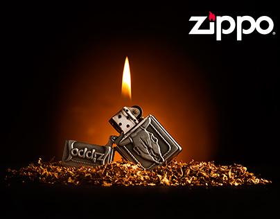 Viena, descubre nuestro catálogo de mecheros zippo
